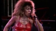 "Tina Turner Live - ""proud Mary"" - 1988 - Rio"