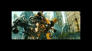 Transformers: Dark of the Moon-music video