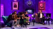 One Direction - Alan Carr Chatty Man - 28th September 2012