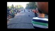 Мотосъбор Русе 2012