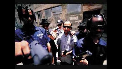 South Central Cartel-gangsta Love