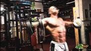 Bodybuilding Мотивация .