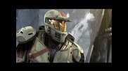 Halo 3, Halo wars Time Of Dying - E3