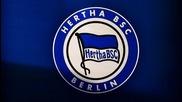 Fifa 14 | Hertha Career | S3. E17. | Arsenal & Bayern Munich |