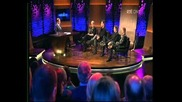 Westlife on The Late Late Show 04.11.11 Part 2