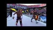 Wwe Wrestlemania 28 Part 1 Hd
