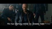 Safe - Сейф ( Vgradeni Bg Subs ) 2012