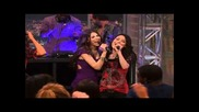 Victorious & icarly iparty with Victorious promo/sneak peek