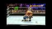 Wwe Over The Limt 2011 : The Miz vs John Cena [част 1]