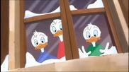 Mickey's Chrismas Full Fandub- part 1