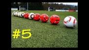 Top 5 | Best Free Kicks 2010