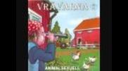 Vravarna - Animalsexuell
