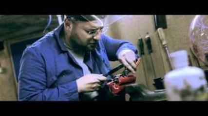 Billy Hlapeto & Lexus feat. Dim4ou - Баш майсторска Full Hd 2012 Hit!