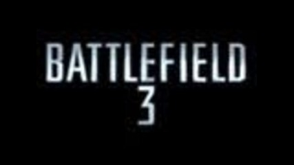Battlefield 3 - 12 Minutes of Gameplay Footage Trailer [hd]