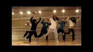 Ice Cream Paint Job Remix - Dorrough/signature Boyz - Emily Sasson Choreography