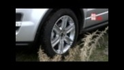 Range Rover Evoque 2.2 Td4 Vs. Bmw X1 18d (e84) - Test Video Oeni