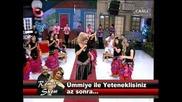 roman show Ummiye