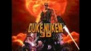 Duke Nukem Soundtrack - Megadeth