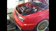 Венто с Р32 мотор