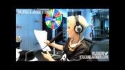 Jessie J - Interview with Keiynan Lonsdale (mtv Australia 2013)
