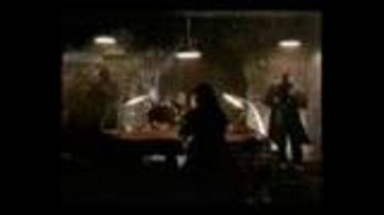 Mark Morrison - Return Of The Mack [official Music Video]