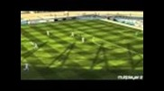 Fifa 2011 - Xbox360 - Real Madrid Vs Barcelona [ Hd ]