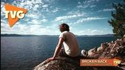 Broken Back - Happiest Man On Earth