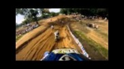 Gopro Hd: Spring Creek Lucas Oil Ama Motocross 2011