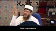 Мюсюлмански свещеник говори за Русия