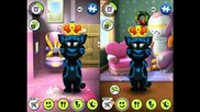 My Talking Tom (king) Gameplay Trailer