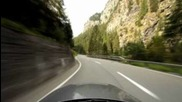 Driving the Alps - Bmw 335is European Delivery Trip