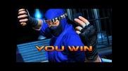 Gamespot Now Playing - Virtua Fighter 5: Final Showdown