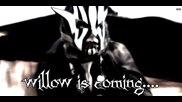 Willow The Wisp Returns aka Jeff Hardy Tna