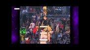 Jeff Hardy - Twist of Fate - Tribute