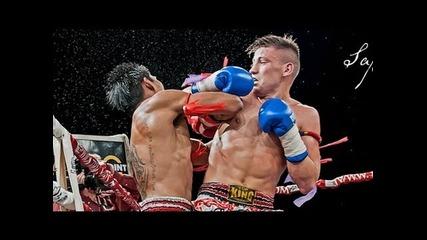 Top 10 Muaythai Knockouts