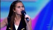Това момиче пее У-н-и-к-а-л-н-о !! X Factor 2012 Carly Rose Sonenclar