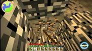 Minecraft: Тройно оцеляване. Епизод 6 ( Кaмъни - Много Камъни )