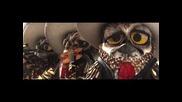 Rango Movie Trailer