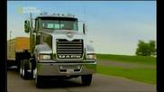 Мегазаводи: Камионите Мак Мак Титан