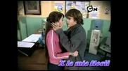 Flor y Franco-tic Tac