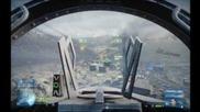 Battlefield 3 Dual Jet Efficiency