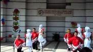 "Руски танци - ""калинка моя"""