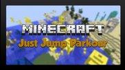 Minecraft Just Jump Gameplay