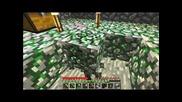 Minecraft Collector Ep.5 - В пещерата