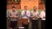 Хвалете Го.fratii din Toflea - Cand oceanele