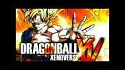 Dragon Ball Xenoverse - Ps4 Gameplay