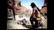 Red Dead Redemption Bulgarian gameplay