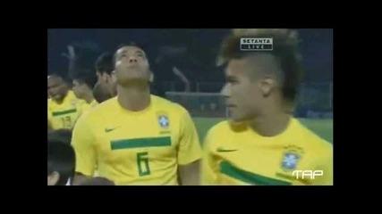 Neymar - Ready To 2012 - Hd