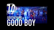 Gdxtaeyang Good Boy | Full Tutorial Ep 10