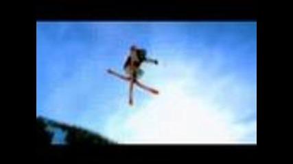 Exstreme snow sports
